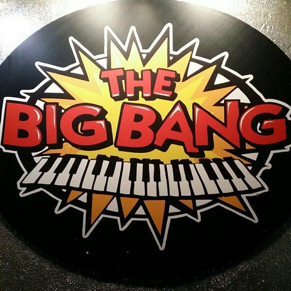 7/3/2014にPaul G.がThe Big Bang Tempeで撮った写真