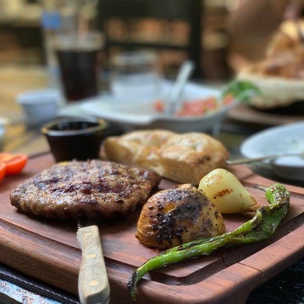 10/25/2019にSANAZ t.がNasreddin restaurantで撮った写真