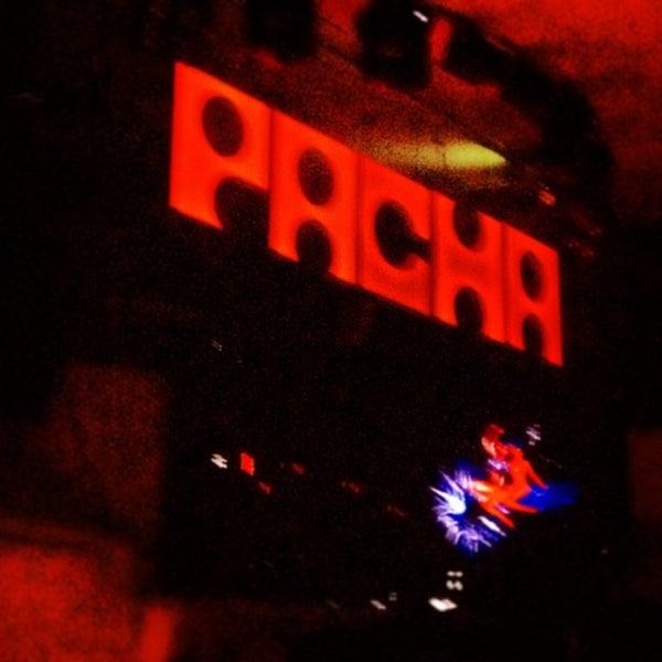 7/28/2013にTristan W.がPachaで撮った写真
