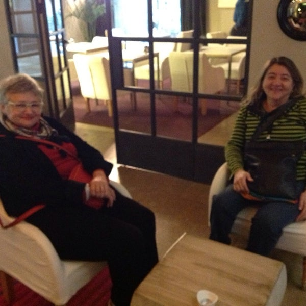 Foto diambil di Hotel Neri oleh João Jorge A. pada 11/18/2013