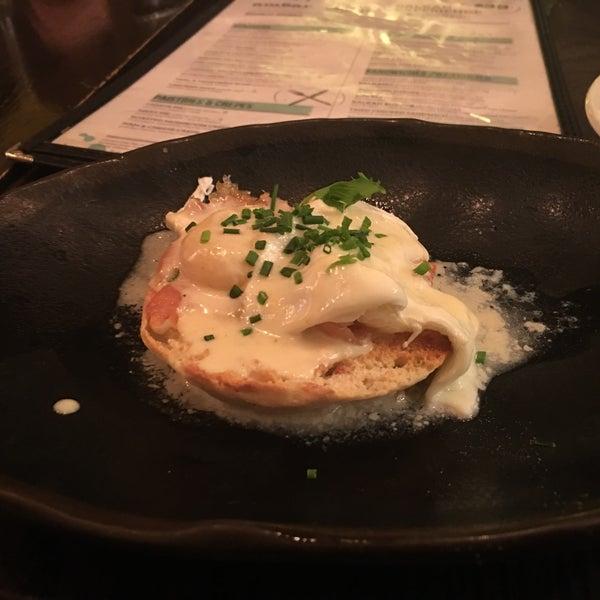 Photo prise au Ambar Balkan Cuisine par Marie le12/9/2018