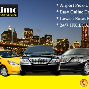 Photos at A-1 Airport Taxi Service,Limo Service,Colonia,NJ