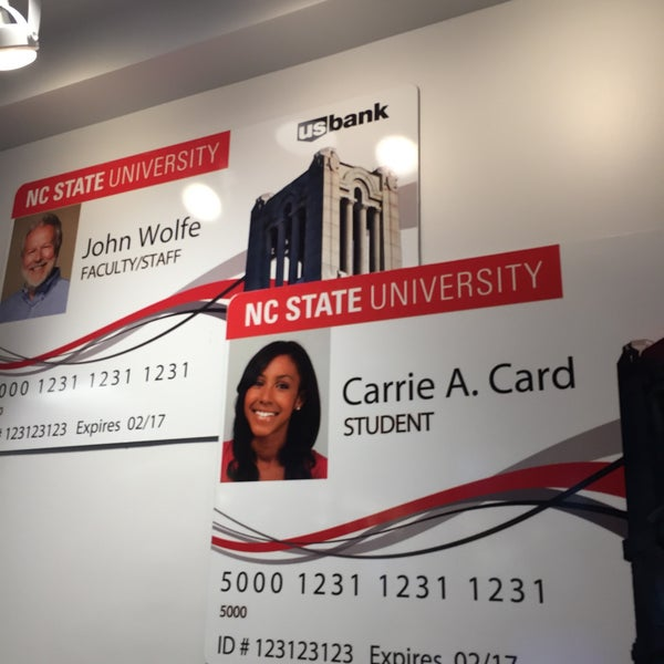 Photos In Card Service Business Raleigh At Wolfpack Office One -