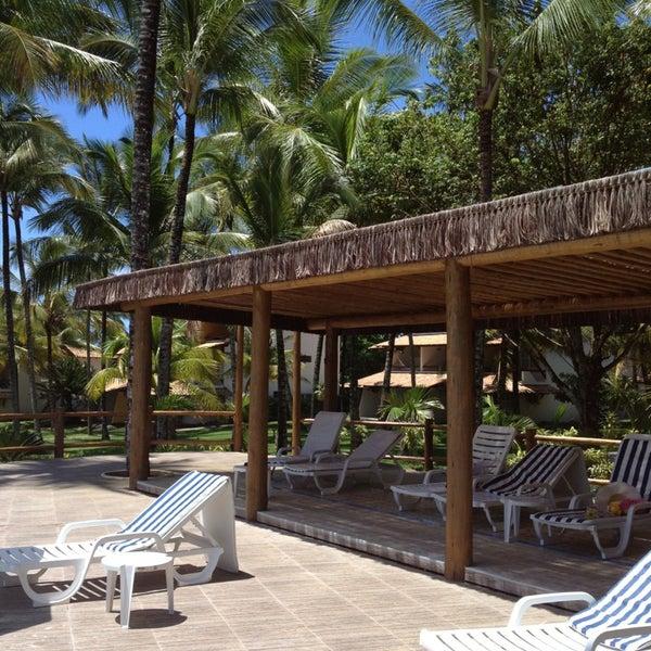 3/13/2013にLorenna C.がCana Brava Resortで撮った写真
