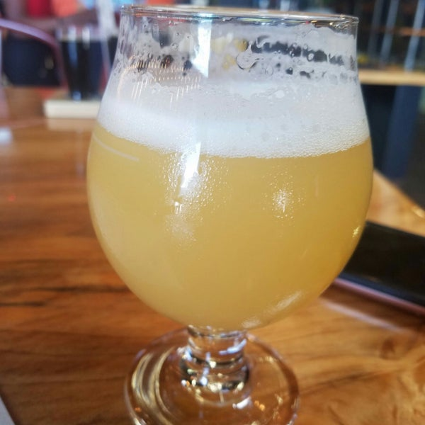9/8/2018にLarry T.がBelching Beaver Breweryで撮った写真