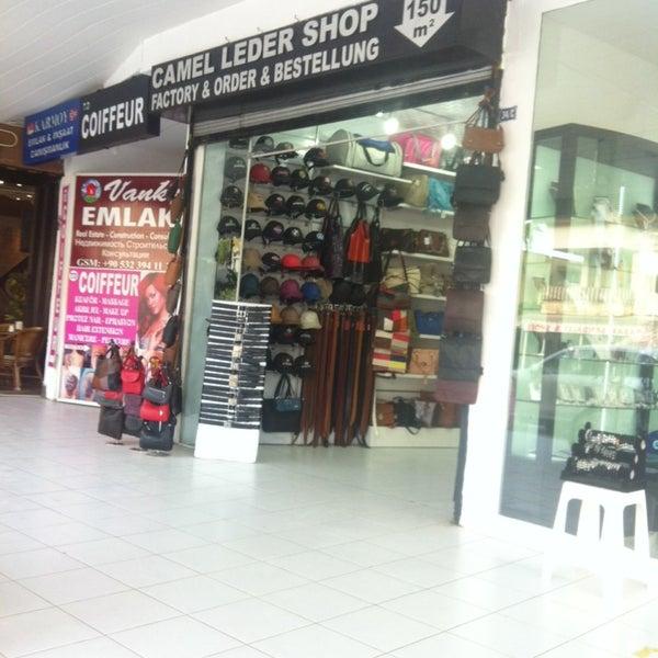 on sale 0370e 337f3 Camel Leder Shop - atatürk bul.no 34-c kemer/antalya