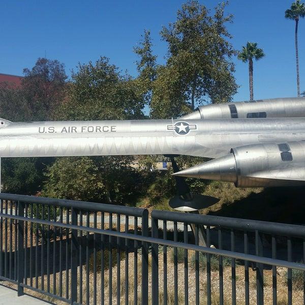 Das Foto wurde bei California Science Center von Amber am 9/11/2016 aufgenommen