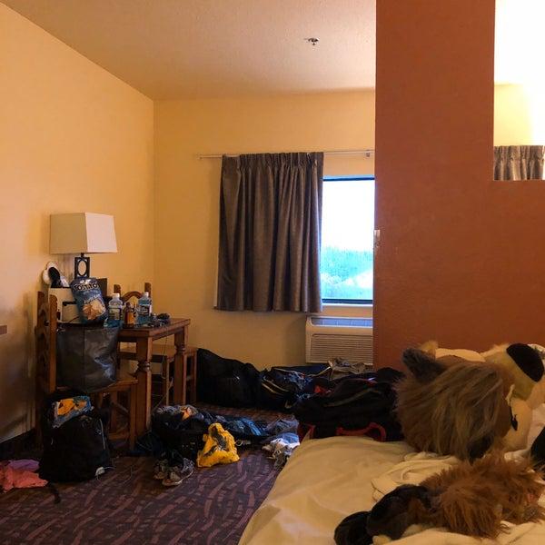 Das Foto wurde bei Chula Vista Resort von Soren am 10/11/2019 aufgenommen