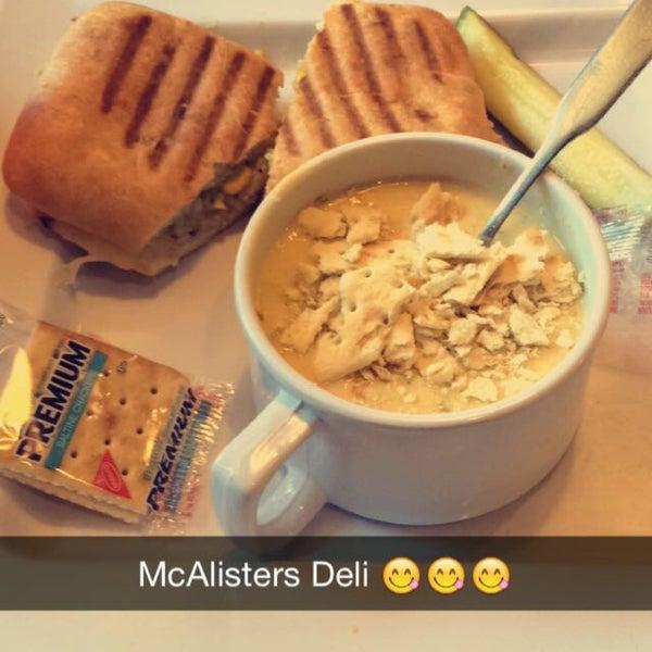 picture regarding Mcalister's Deli Printable Menu identify McAlisters Deli - Homewood, AL