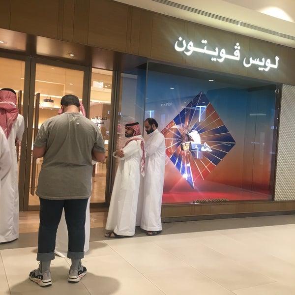 e8b8b5733 Photo taken at Louis Vuitton by Abdulaziz M on 6/3/2019