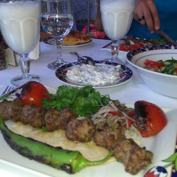 Снимок сделан в Ramazan Bingöl Et Lokantası пользователем Sultan Ş. 7/2/2013