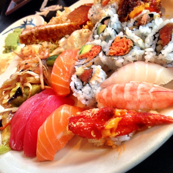 Sensational Obi Sushi Now Closed Sushi Restaurant Beutiful Home Inspiration Semekurdistantinfo