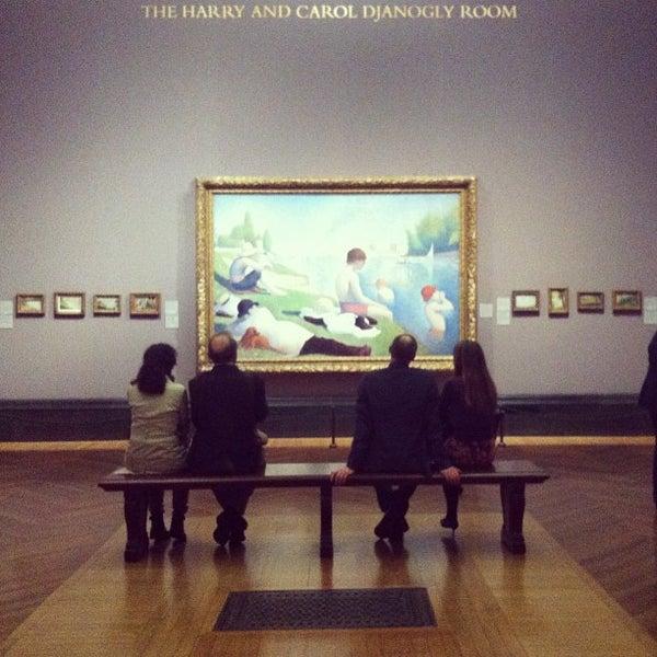 Photo prise au National Gallery par Mara L. le10/19/2012