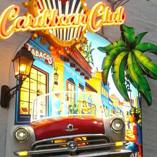 5/19/2013에 Liudmyla R.님이 Caribbean Club에서 찍은 사진