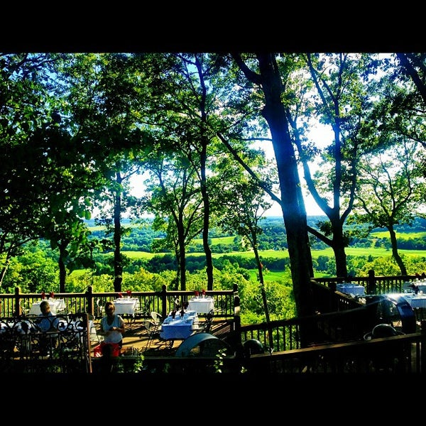 Photo taken at Montelle Winery by Derek K. on 7/27/2013