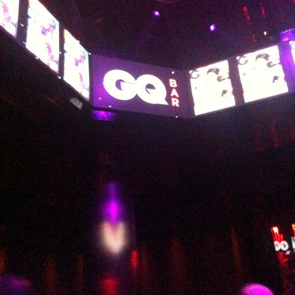 3/2/2013にJenn A.がGQ Barで撮った写真