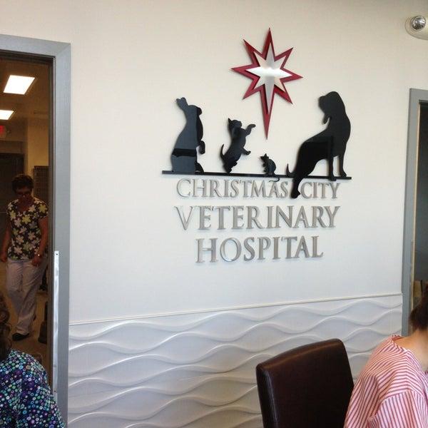 Christmas City Vet.Photos At Christmas City Veterinary Hospital Bethlehem Pa