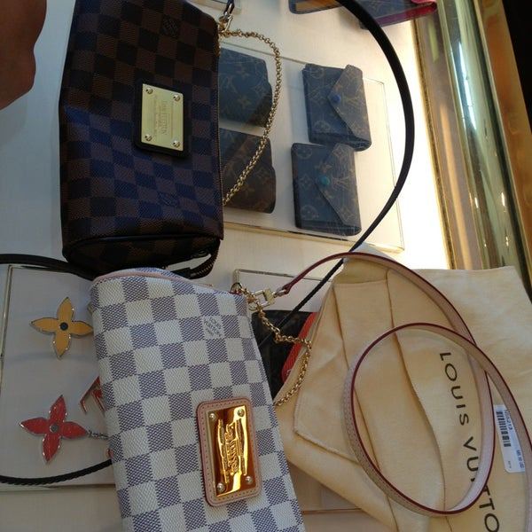 fc3cea0ab43c Louis Vuitton - 8 tips from 570 visitors