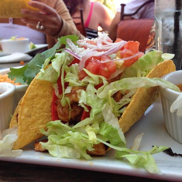 Foto tomada en OH! Mexico por Manuela G. el 3/28/2013