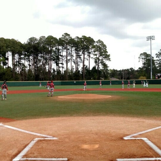 Ebbets Field - Baseball Field