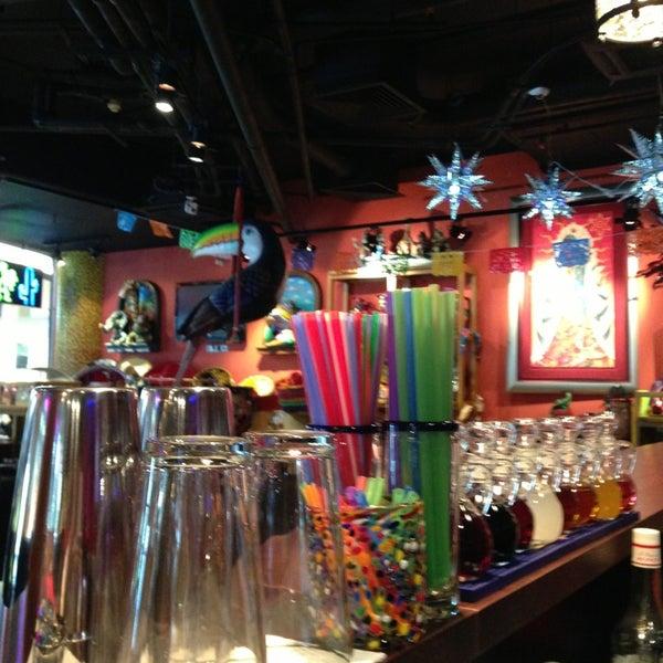 3/17/2013에 Artym B.님이 Mexican Club에서 찍은 사진