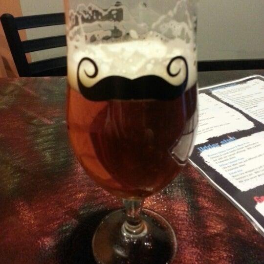 1/31/2013에 James G.님이 Black Bottle Brewery에서 찍은 사진