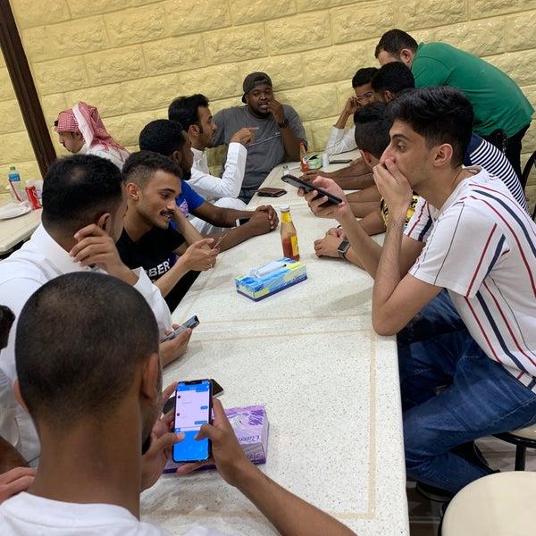 Photos at Farroug Al Shifa Resturant - العليا - 50 tips from 2356
