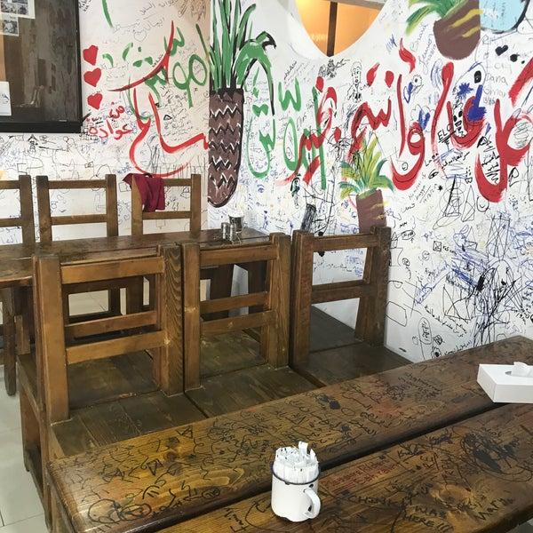 9/12/2019にAli T.がEmmawash Traditional Restaurant | مطعم اموشで撮った写真