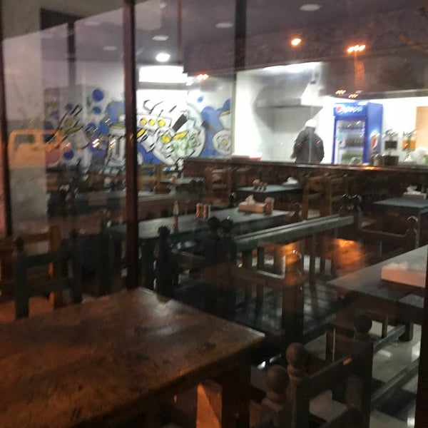 11/25/2019にAli T.がEmmawash Traditional Restaurant | مطعم اموشで撮った写真