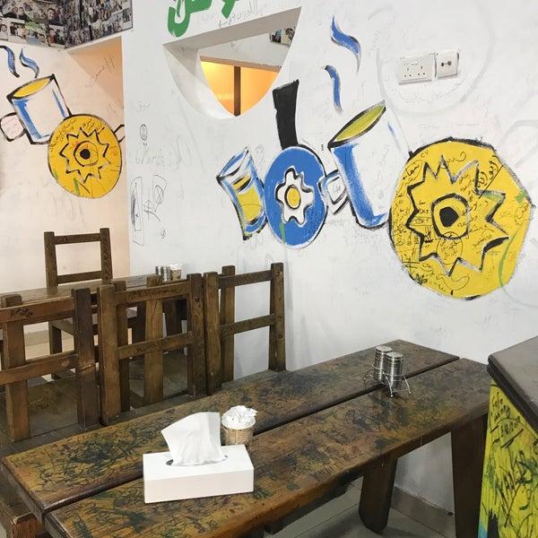Foto tomada en Emmawash Traditional Restaurant | مطعم اموش por Ali T. el 3/9/2020