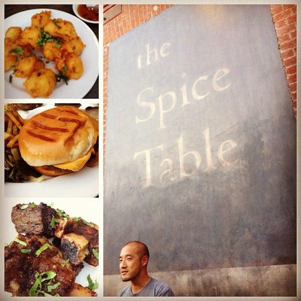 Foto diambil di Spice Table oleh Chimmy .. pada 6/29/2013