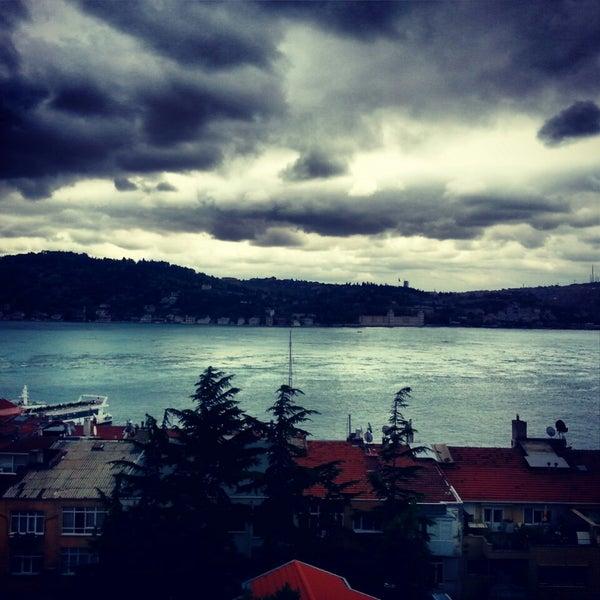 10/3/2013にSınan O.がKuruçeşme Kahvesiで撮った写真