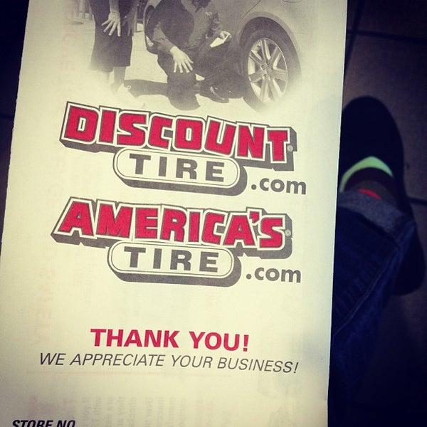 America S Tire 6 Tips