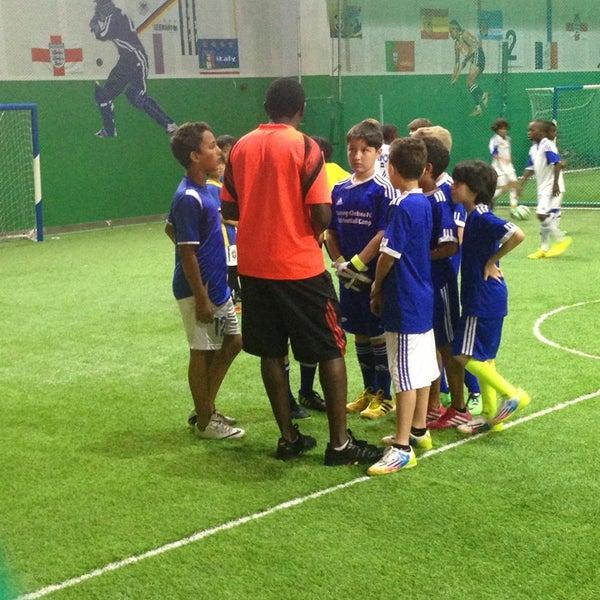 Photos at Soccer Circus - مردف - 1 tip from 10 visitors