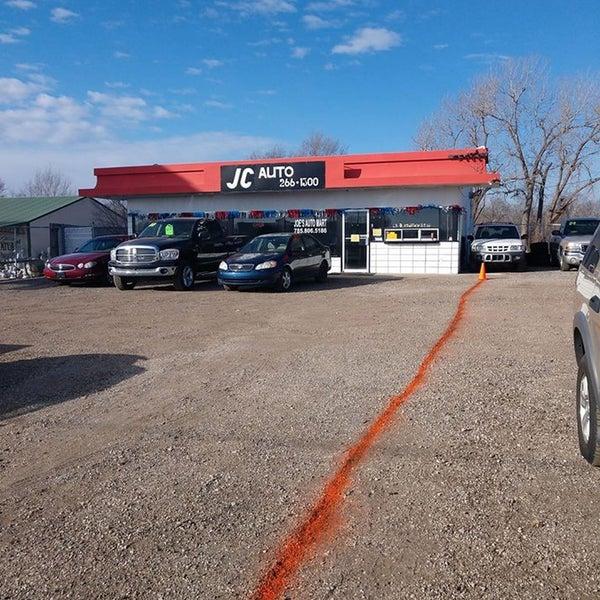 Jc Auto Sales >> Photos At Jc Auto Sales Topeka Ks