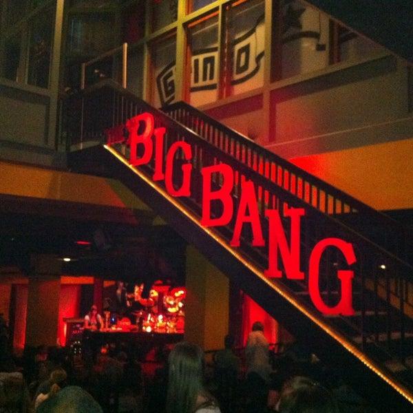 4/7/2013にMijo M.がThe Big Bang Tempeで撮った写真