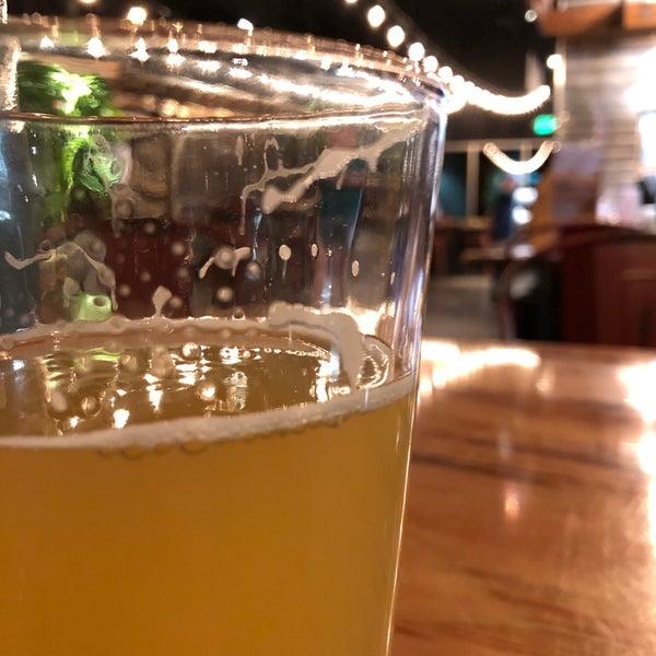 11/14/2018にEric V.がBelching Beaver Breweryで撮った写真