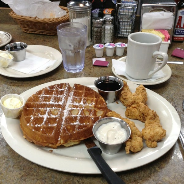 Andy S Kitchen Diner In Corpus Christi