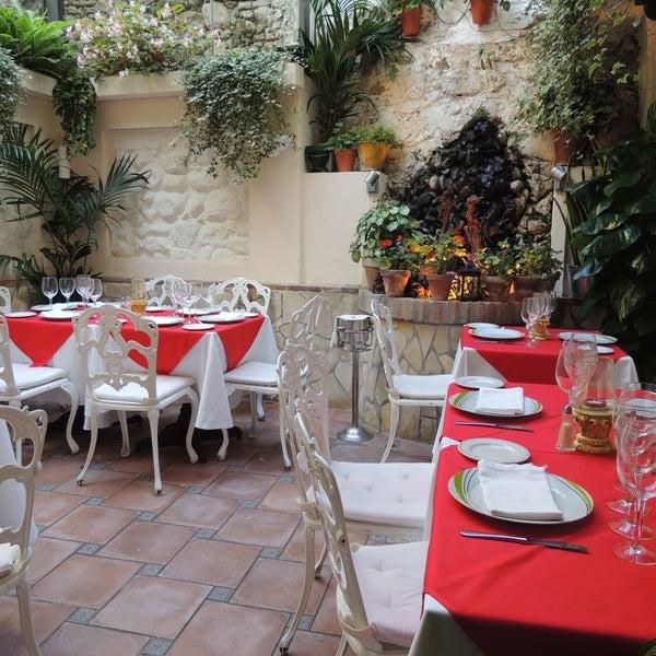 Photos At Restaurante Marbella Patio