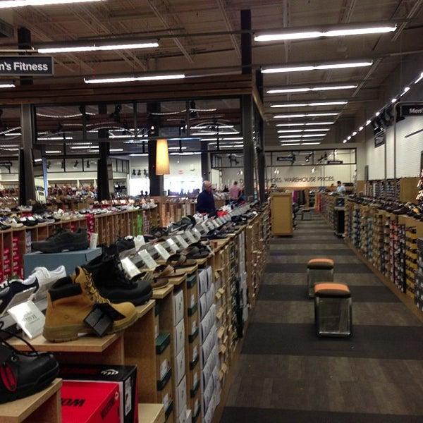 Photos at DSW Designer Shoe Warehouse
