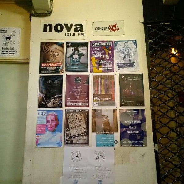Foto tomada en La Java por celia a. el 11/28/2013