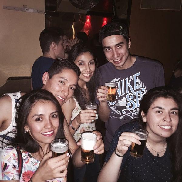 6/26/2015 tarihinde Salvador R.ziyaretçi tarafından Discoteca Torero'de çekilen fotoğraf
