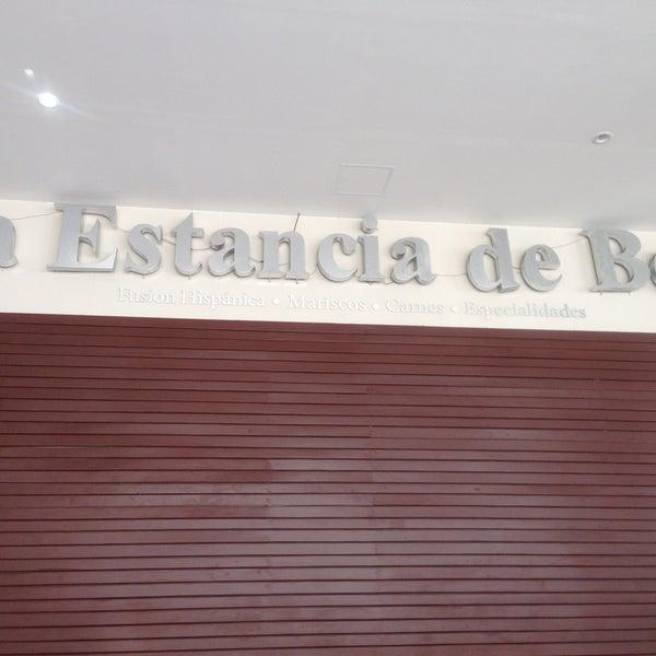 Das Foto wurde bei La Estancia De Boca von BrendaBere am 5/12/2013 aufgenommen