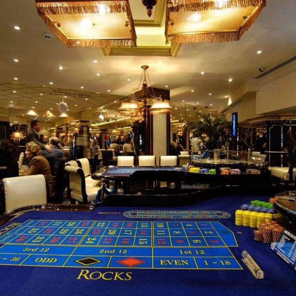 Rocks casino kibris aubrey zidenberg casino