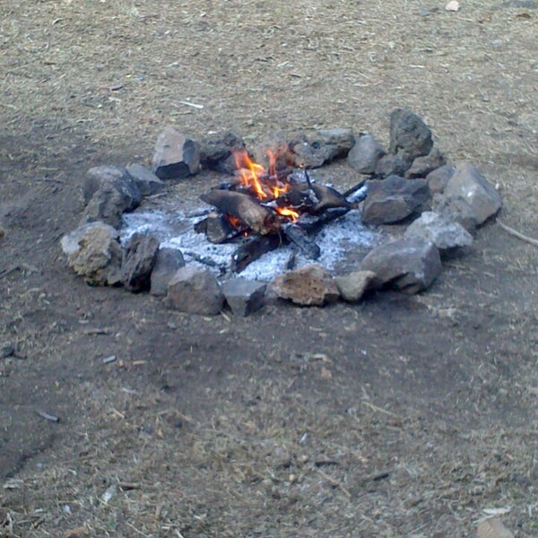 รูปภาพถ่ายที่ Campo Escuela Scout Meztitla โดย Victor d. เมื่อ 4/28/2013