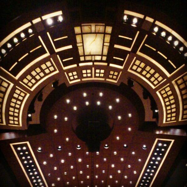 Foto tirada no(a) Morton H. Meyerson Symphony Center por pressefr em 12/2/2012