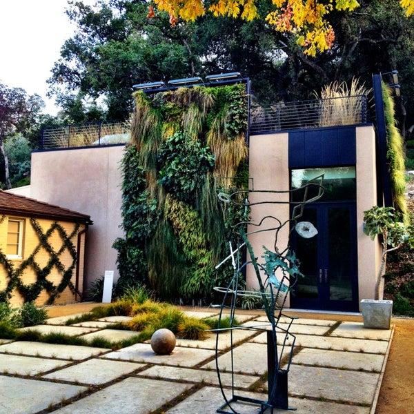 1/5/2013 tarihinde Jerome G.ziyaretçi tarafından Descanso Gardens'de çekilen fotoğraf