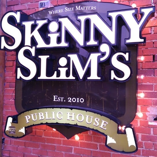 Photo prise au Skinny Slims Public House par david i. le5/26/2014