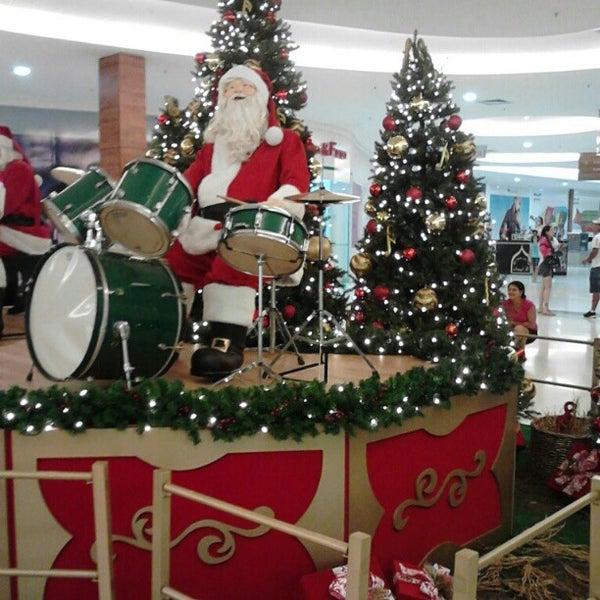 รูปภาพถ่ายที่ Shopping Park Europeu โดย Roberto N. เมื่อ 11/25/2012