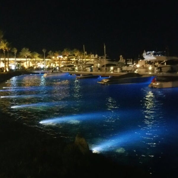 Photo prise au Yalıkavak Marina par Beril D. le9/15/2016